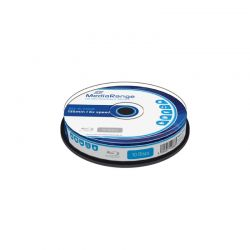 MediaRange BD-R 25GB 6X CAKE (10) MR499