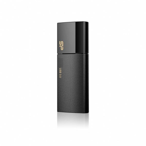 Silicon Power Blaze B05 black 32GB